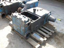 Oilwell A344H Triplex Pump