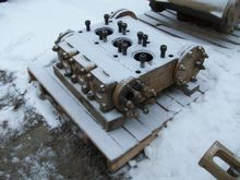 Used Oilwell 346P Br
