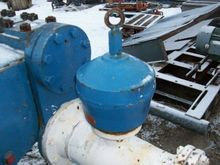 HYDRIL IP1275 Pulsation Dampene
