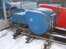 Oilwell 336P Triplex Pump