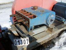 Used Wheatley HP-165
