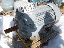 Toshiba 350 HP Electric Motor