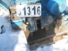 Used Durco 3X2764 Ce