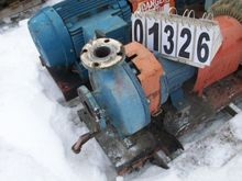 Used Durco 3 X 2-10/