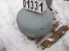 HYDRIL SS20-275 Accumulator