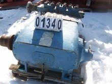 Used Wheatley HP-160