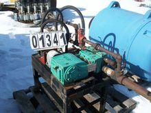 Kerr KZ1000 KZTriplex Pump
