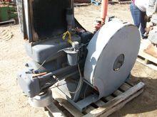 Oilwell E15-RC Natural Gas Engi