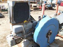 Oilwell E20-RC Natural Gas Engi