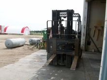 DAEWOO G30E-3 Machinery #01159