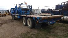 CARDWELL K-200 Trucks, Trailers