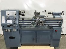 Used 1975 Weiler LZ