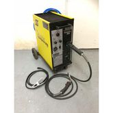 Used Esab Power Comp