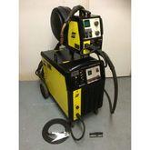 Esab Mig 502 CW Watercooled