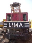 Used LIMA 300-T CRAN