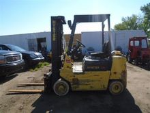 1995 Hyster S50XL FORKLIFT