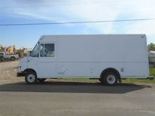 2004 Ford UTILIMASTER STEP VAN