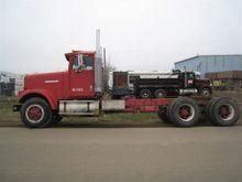 1989 International 9370 TRUCK T