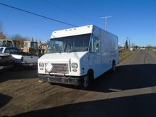 2004 Ford UTILMASTER STEP VAN