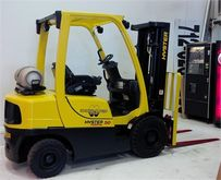 2008 HYSTER H50FT