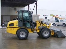 Used 2009 WACKER NEU