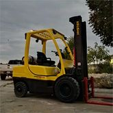 2011 HYSTER H70FT