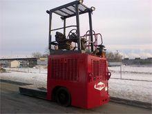 2007 TAYLOR PT550