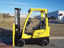Used 2007 HYSTER S30