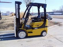 Used 2005 YALE GLC05