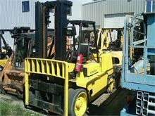 2005 HYSTER S135XL2