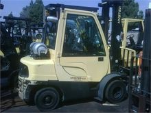 2006 HYSTER H60FT