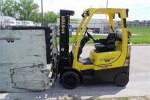Used 2006 HYSTER S55