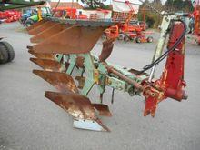 1990 Fenet 5 CORPS Plough