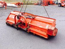 Used 1996 Kuhn BNG 3