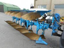 2000 Lemken VARIOPAL 120 Plough