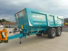 2016 Rolland RS6835 Cereal tipp