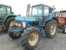 Used 1984 Ford 5610
