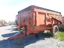1993 Legrand 10T Cereal tipping