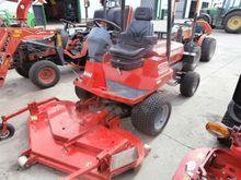 2014 Rubi 3040 Lawn tractor