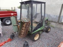 1991 Roberine Lawn tractor