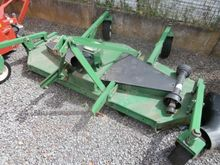 Used Woods RM990 Mow
