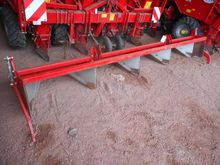 2001 Grimme CAPE 4X90 Rotary hi