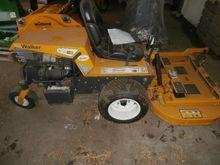 2013 Walker MBV18 Lawn tractor