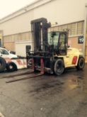 2002 Hyster H16.00XL Container