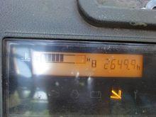 2011 Toyota 8FGU20 Counter Bala