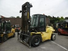 2006 Hyster H8.00XM Counter Bal