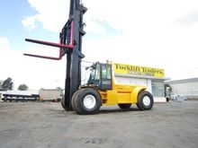 Hyster H32.00C Container Forkli