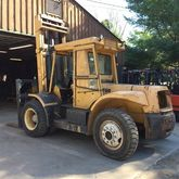 1990 Hyster H180H High Capacity