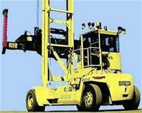Omega 3ECH Container Forklifts