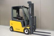 Prentice 7.000KG-SWL Mobile ram